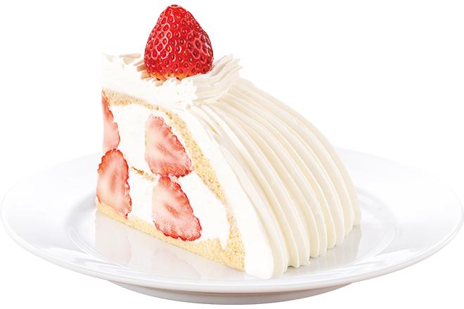 イタリアンショートケーキ
